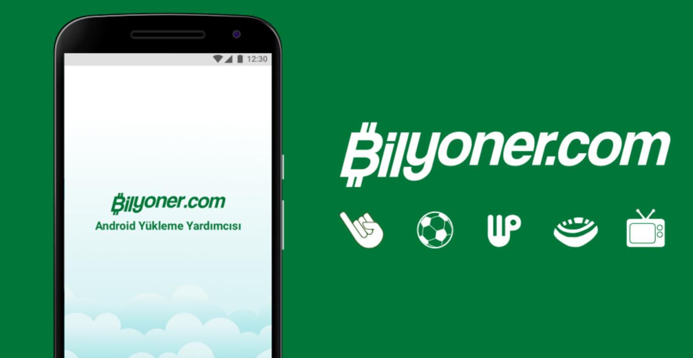 Bilyoner Apk Android Bahis Uygulaması