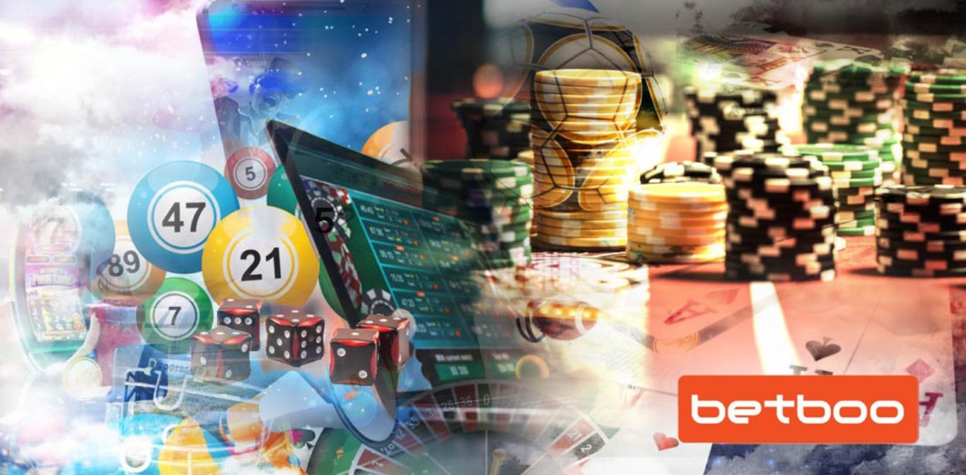 Betboo Para Çekme Çeşitleri