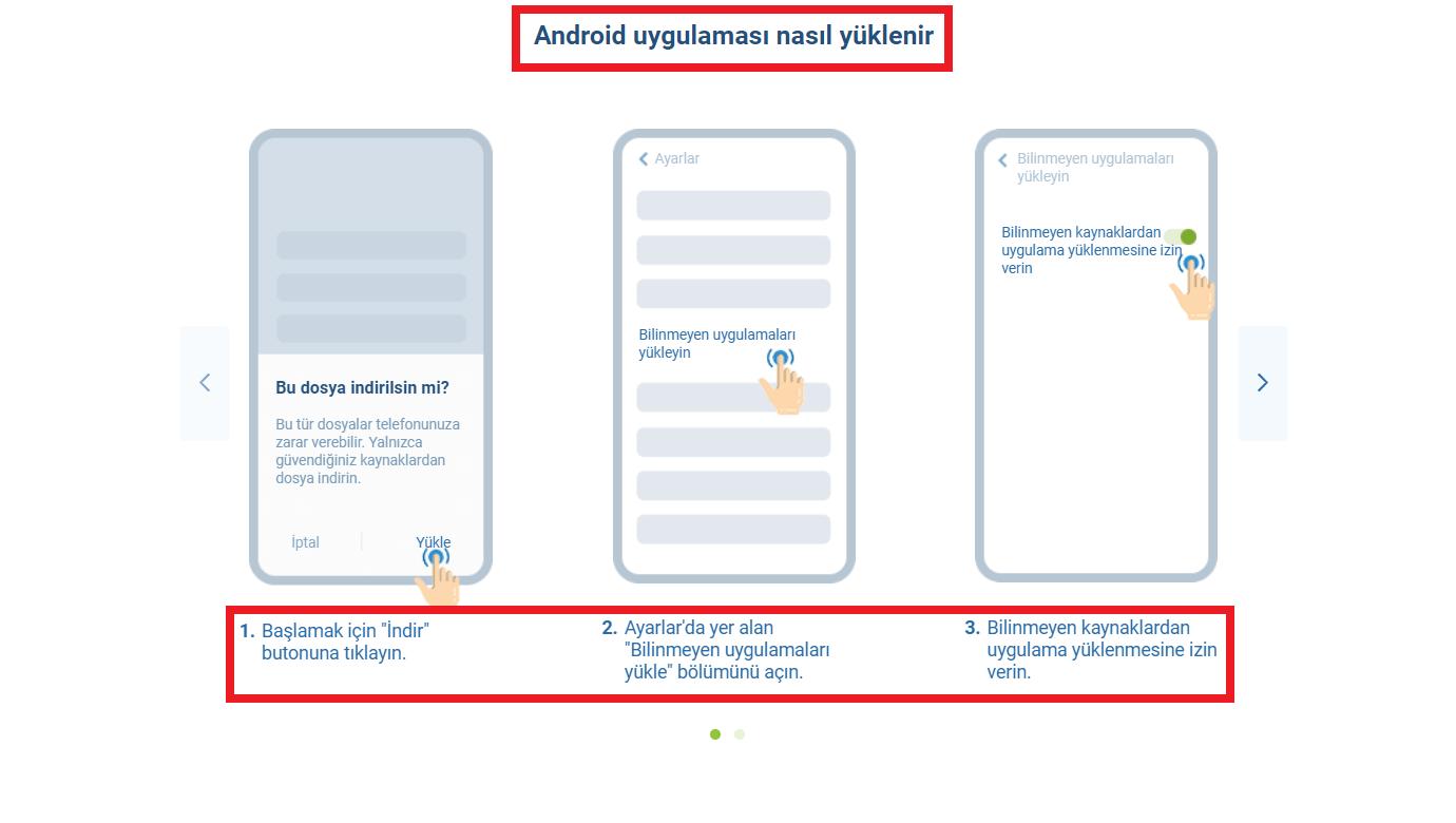 1xBet indir Android — Uygulaması ile Bahisler Cebinizde