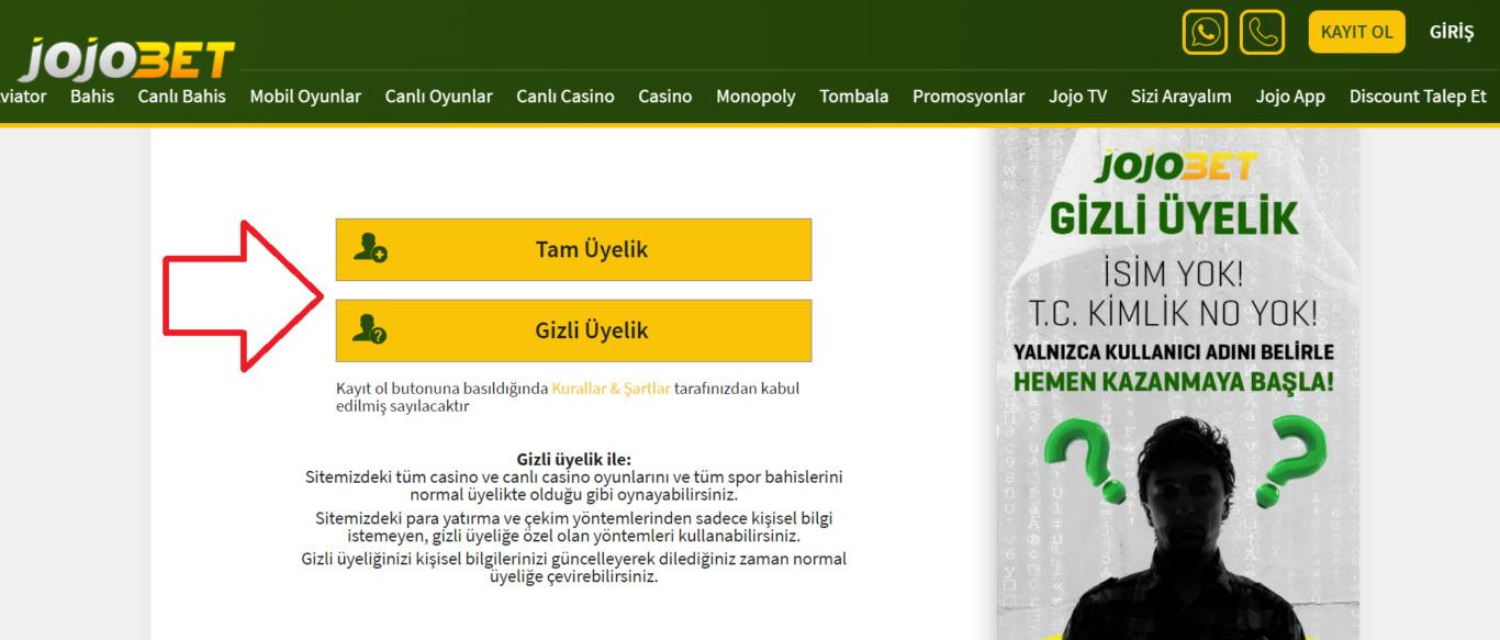 Jojobet Bahis Sitesi Popüler Türkiye Portalı
